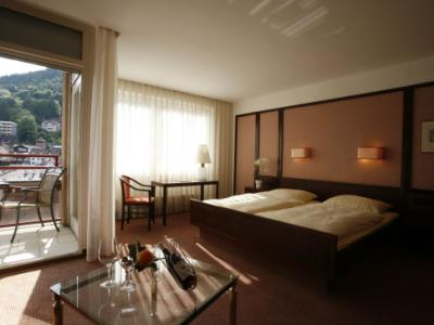 bad wildbad im schwarzwald mokni 39 s palais hotels spa rossini badhotel. Black Bedroom Furniture Sets. Home Design Ideas