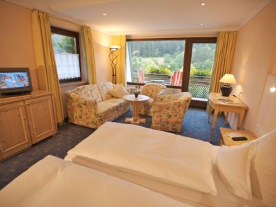 Doppelzimmer Standard Plus