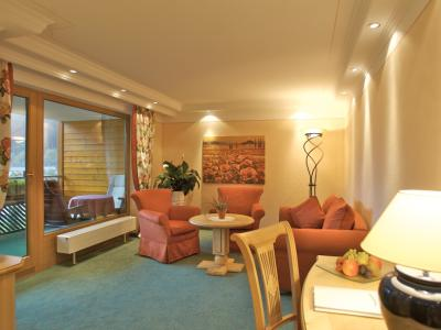 Appartement Hummelberg