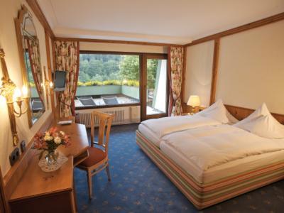Suite Dietersberg