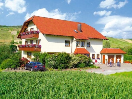 Gästehaus Schieser