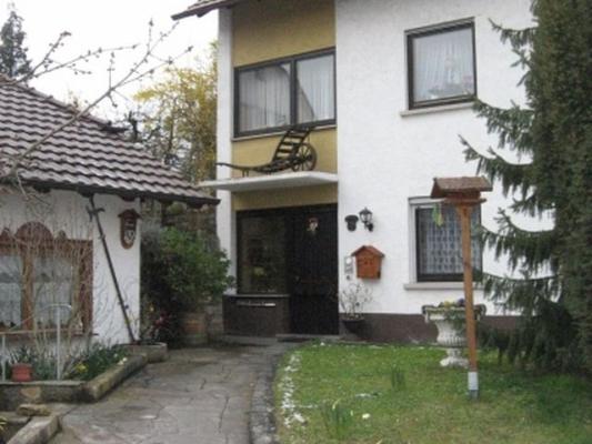 Gästehaus Elisabeth Braun
