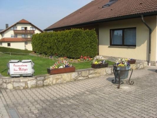 Gästehaus Metzger