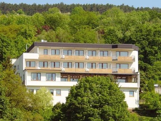 Gästehaus Kippes