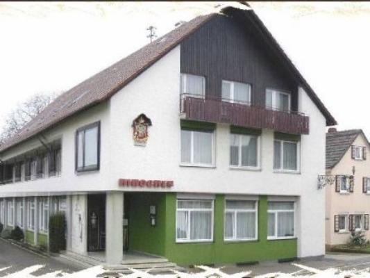 Gästehaus zum Hirschen