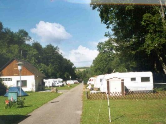 Campingplatz Willinger Tal