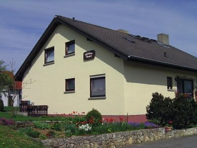 Gästehaus Margret