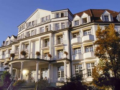 Klinik Hohenlohe