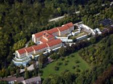 Reha-Zentrum Bad Mergentheim Klinik Taubertal