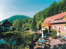 Hotel Hochwiesenhof