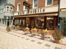 Appartement-Hotel - Café Bechtle