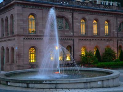 Palais Thermal u. Katharinenbrunnen