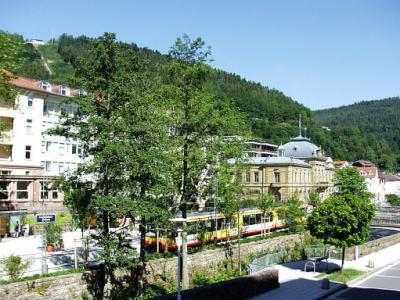 S-Bahn-Haltestelle Kurpark
