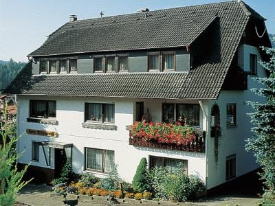 Haus Mühlgrund