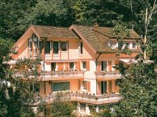Appartement-Residenz Waldesruh