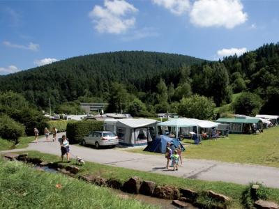 Campingplatz & Hotel-Restaurant Kleinenzhof