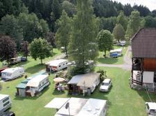 Campingplatz Kälbermühle