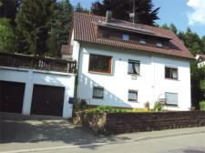 Pension Kübler