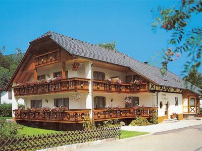 Landhaus Enztalperle