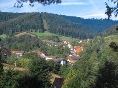 Hirschkopf