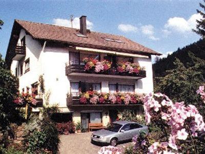 Haus Enztal