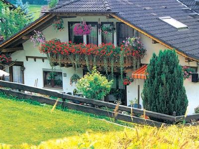 Haus am Hummelberg