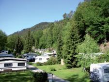Campingplatz Müllerwiese