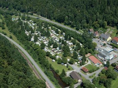 Campingplatz Quellgrund