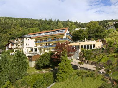 "Hotel Rothfuß mit Restaurant ""Sommerbergblick"""