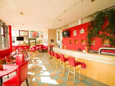 Hotelbar/Bistro