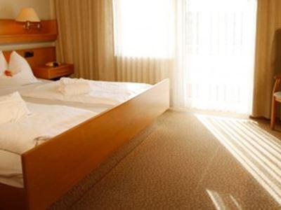 Doppelzimmer -Standard-