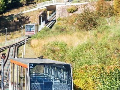 Bergbahn