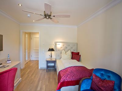 Einzelzimmer Badhotel Comfort