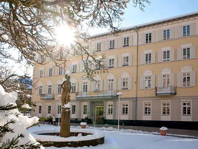 Winter Rossini