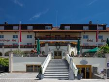 Landhotel Edelfinger Hof
