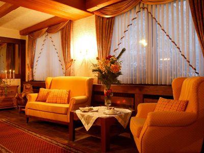 HotelSchwarzwaldhof,Lobby
