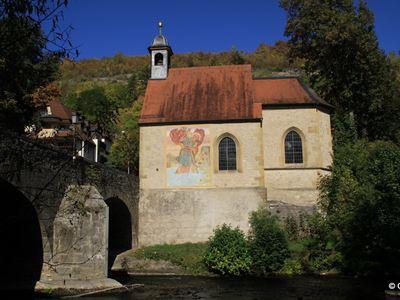 Wolfgangkapelle