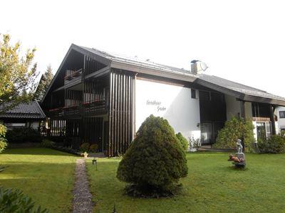 Landhaus Gruden