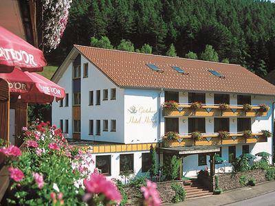 Gästehaus Hirsch
