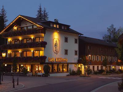 Café Klösterle