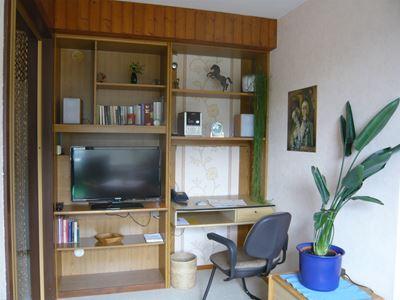 App.1 - Wohnzimmer linke Seite