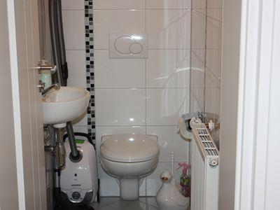 10. Toilette