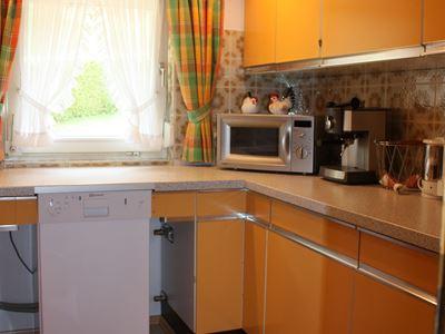 09. Küche mit Mikro
