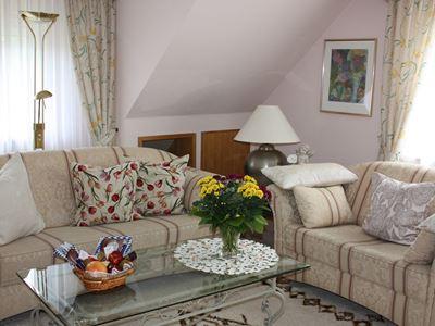 06. Wohnimmer Sofa