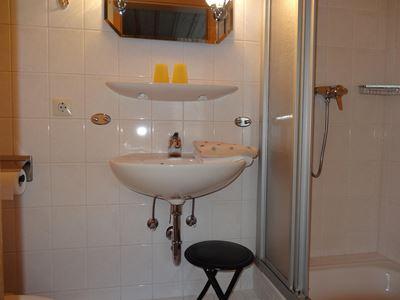 Dusch+WC
