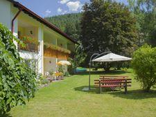 Pension Schwarzwaldhaus Enzpromenade