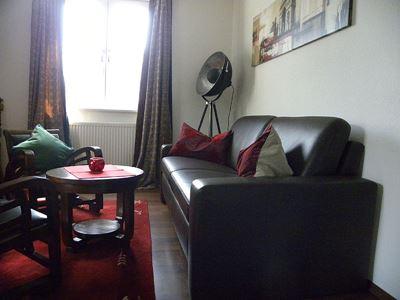 Apartment Wohnzimmer 1