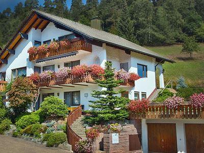 Aparthaus Schönblick, Ferienwohnungen