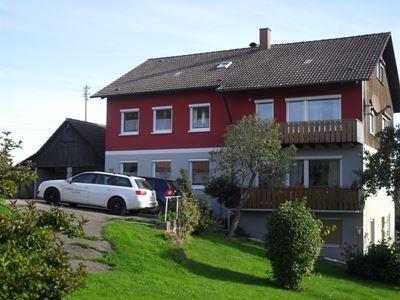 Haus Willi Kübler