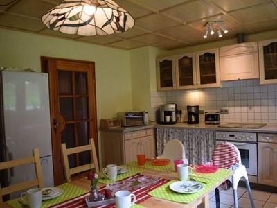 Küche-Schwarzwaldhaus-Zwink